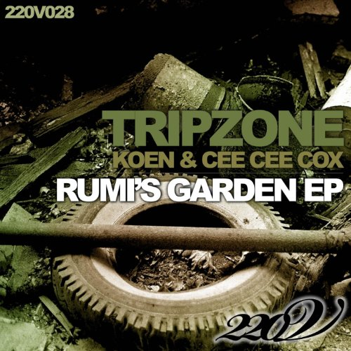 Rumi's Garden ()