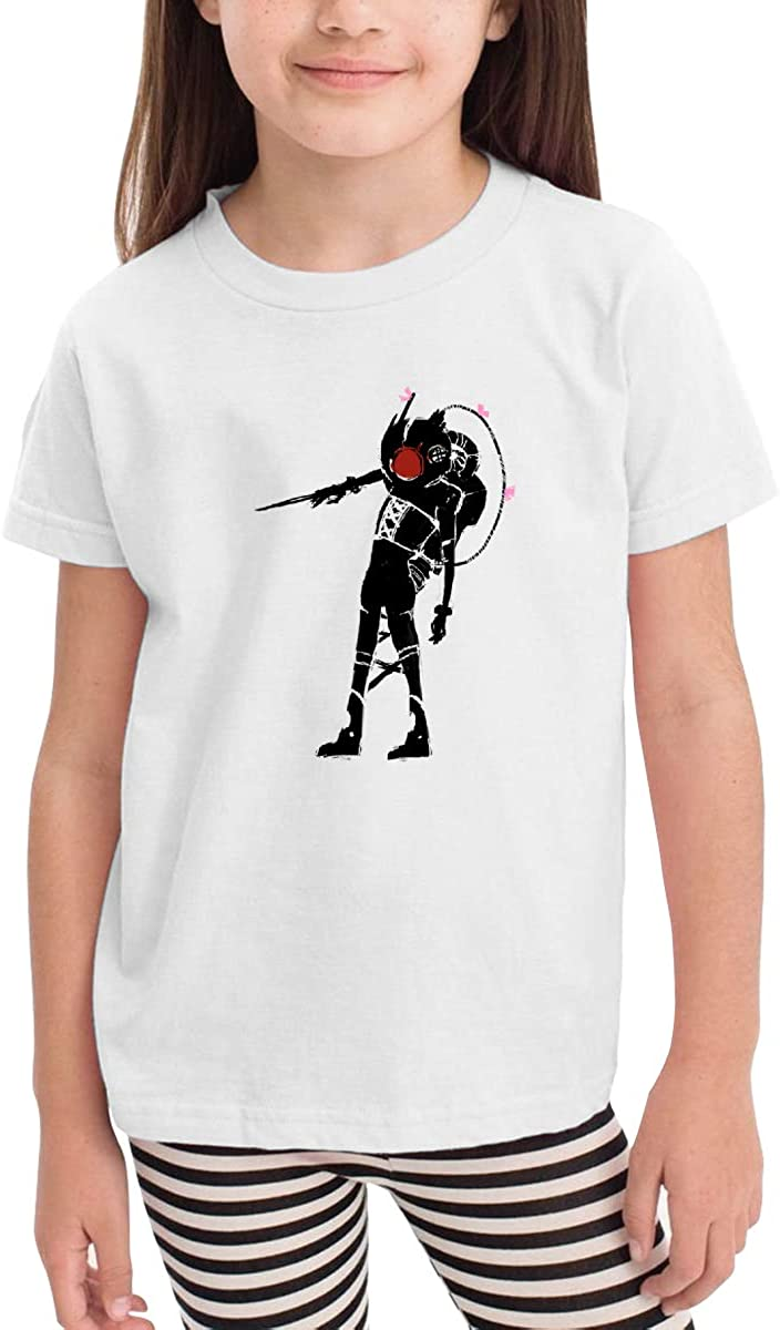 I Love Hockey 2-6 Years Old Boys /& Girls Short Sleeve T-Shirt