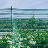 """FenceScreen REVO 57"""" Heavy Duty Fiberglass Barrier"""
