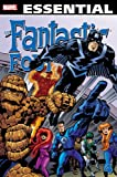 Essential Fantastic Four, Vol. 4 (Marvel Essentials)