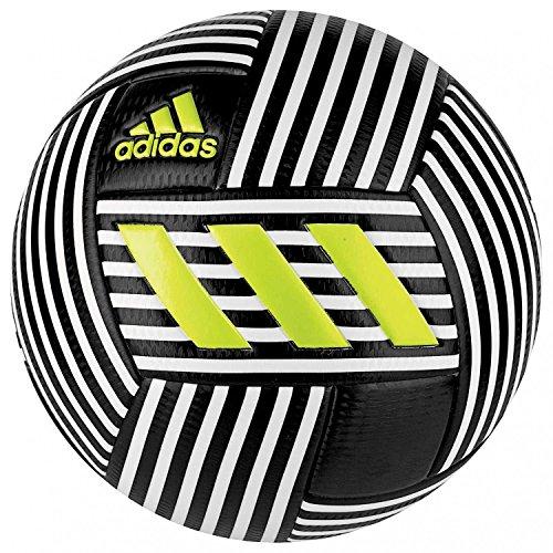 adidas Nemeziz, Zapatillas de Fútbol para Hombre blanco (blanco / negbas / amasol)