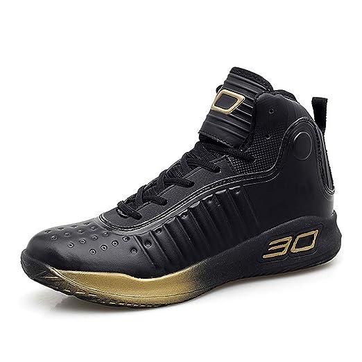 AIALTS - Zapatillas de Baloncesto Unisex Antideslizantes ...