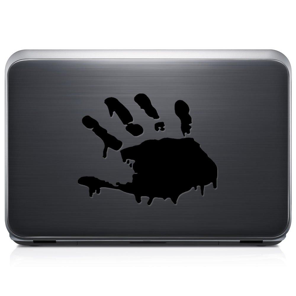 Bloody Handprint Japanese B077CC72FG JDM取り外し可能なビニールデカールステッカーforラップトップタブレットWindows壁装飾車トラックオートバイヘルメット (20 Wide in/ 50 cm) cm) Wide RSJM132-20MWH (20 in/ 50 cm) Wide グロスホワイト B077CC72FG, ルプレリー:1f8ad816 --- harrow-unison.org.uk