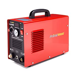 primeweld plasma cutters product review