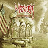 Master Unknown Soldier: Unreleased Album 1985 (Cd)