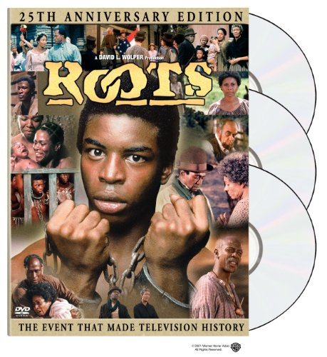 Anniversary 30th Roots Dvd - Roots