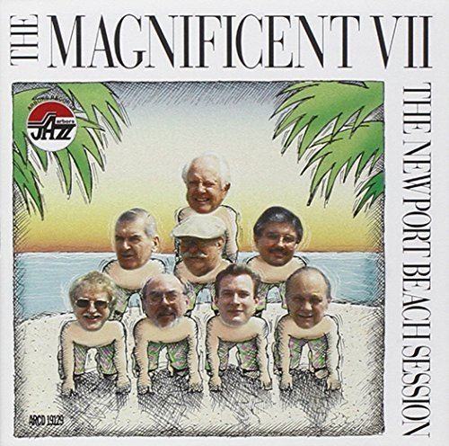 Magnificent VII Newport Beach by Rick Fay (1998-06-09)