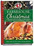img - for Farmhouse Christmas Cookbook: Updated with more than 20 mouth-watering photos! (Seasonal Cookbook Collection) book / textbook / text book