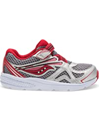 Saucony Boy's Baby Ride 9 Shoes