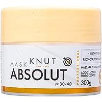 Knut Hair Care Mascara Absolut, 300 G