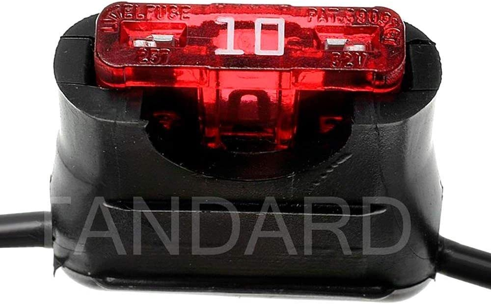 Standard Motor Products FH15 Fuse Block//Holder