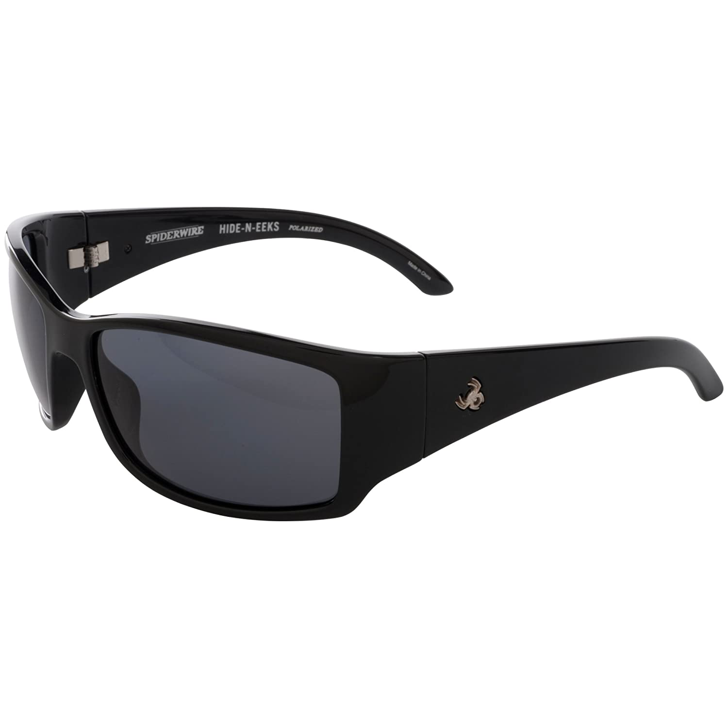 9720d7e2d1 Amazon.com   SpiderWire Hide N Eek Sunglasses   Sports   Outdoors
