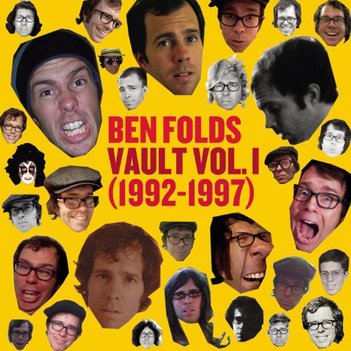 Vault Volume I (1992-1997) [Ex...