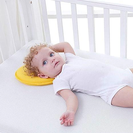 Cuscino Posizionamento Neonato.Jkyq Anti Head Cuscino Bambino Dormire Cuscino Di