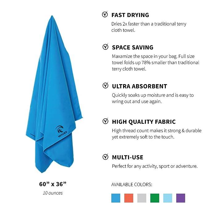 STAR TREK DISCOVERY LOGO Lightweight Beach Towel