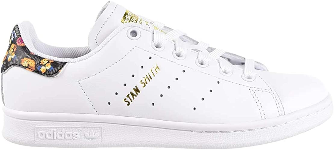 adidas Originals Womens Stan Smith Fashion Sneakers EF1481