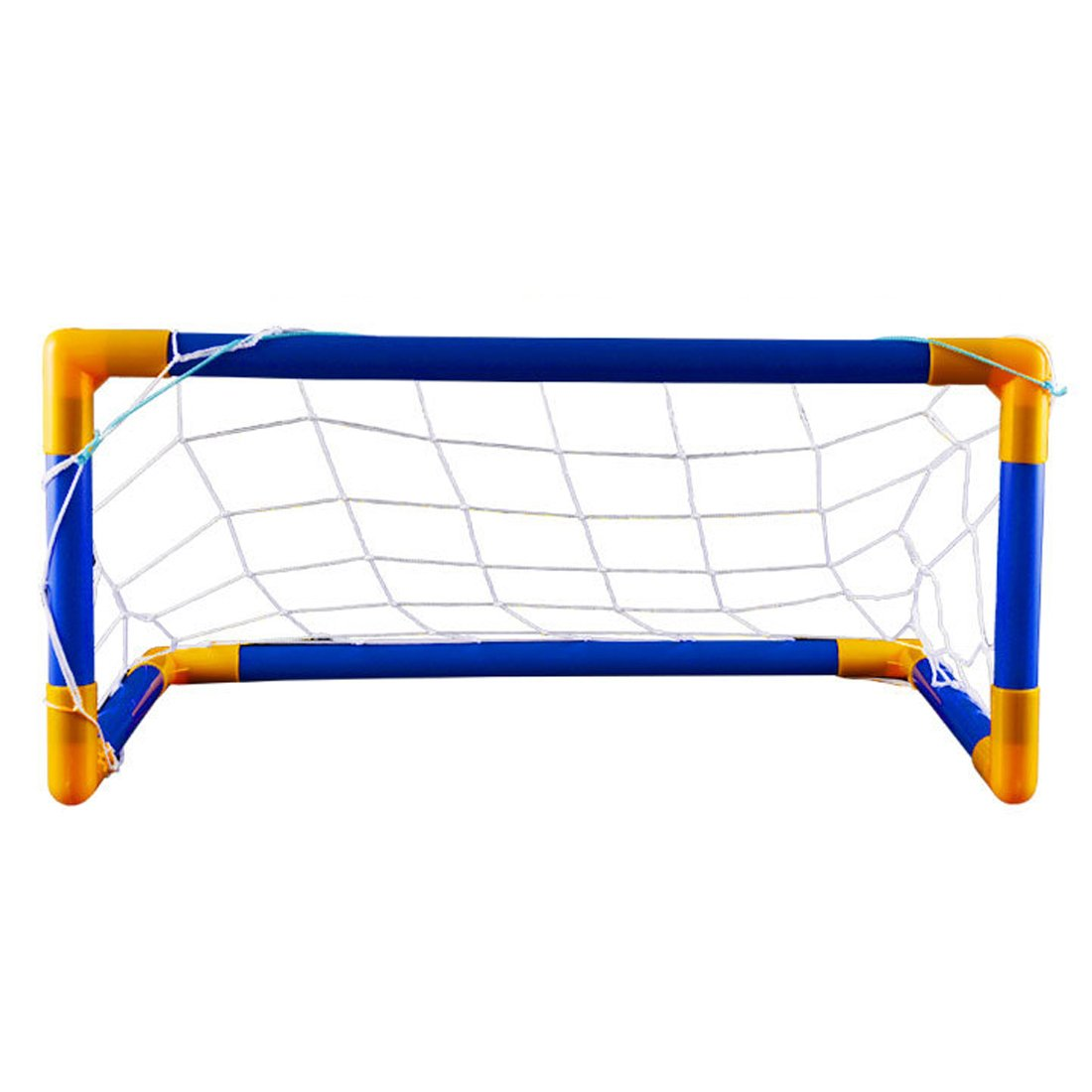 ruiyif Soccer Goal Net for Toddlers Kids Includes Goal with Netミニサッカーボール手ポンプインドアアウトドア裏庭 B07C5LMG7L