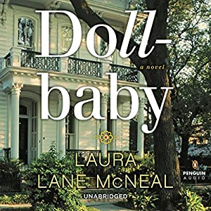 Dollbaby Audiobook
