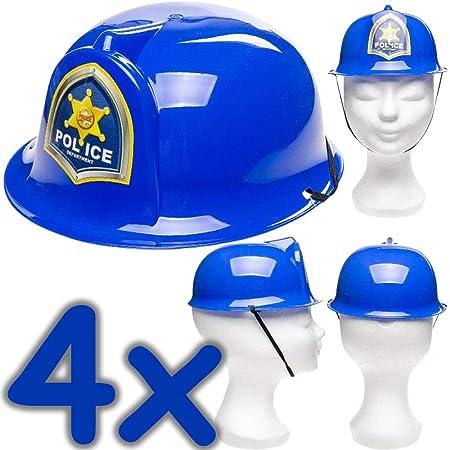 Polizei kindergeburtstag