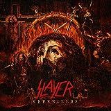 Slayer: Repentless [Vinyl LP] (Vinyl)