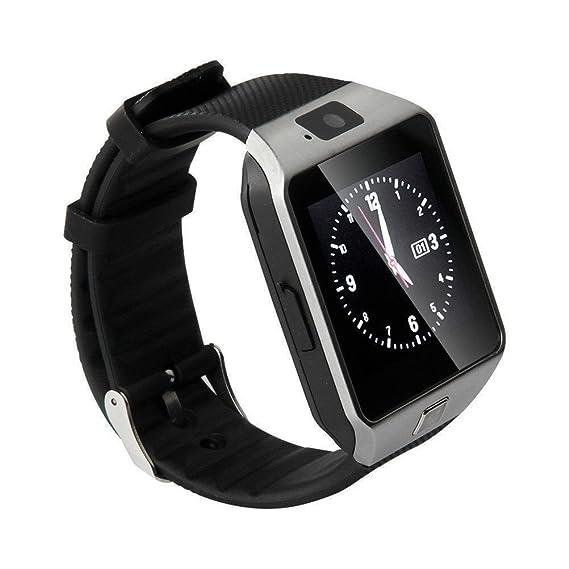 Amazon.com: Wristel Bluetooth Smart Watch Touchscreen Phone ...