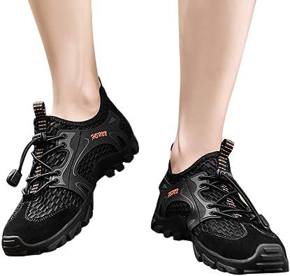 Hmlai Clearance Men's Non-Slip Sneakers