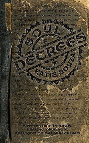 Soul Decrees (Second Edition) ©2016 by Katie Souza