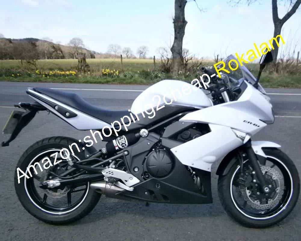 Hot Sales - Kit de carenado para Kawasaki Ninja 650R ER6F ER ...