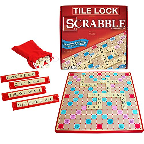 Word Families Magnetic Tiles - Winning Moves Tile Lock Scrabble