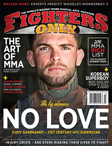 fighters-only-magazine