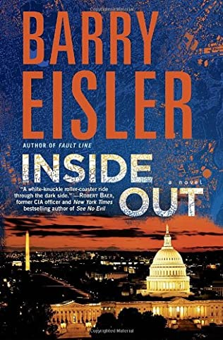 book cover of Inside Out