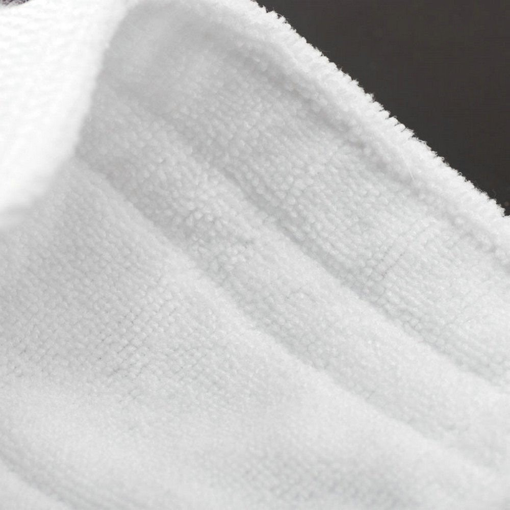 ZAITOE 4PCS Replacement Microfiber Pads Replacement Fits Shark Steam Mop S3251 S3101 XT3010 SE200