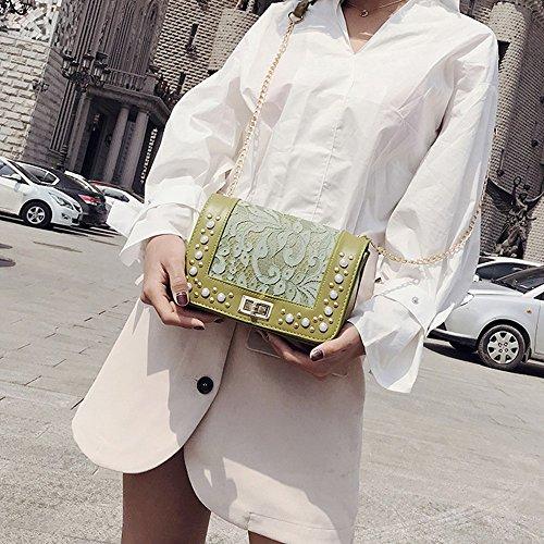 Handbags Janly Luxury Bags Pearl Crossbody Coin Girls White Bags Phone Small Black Bags Messenger Bags Women Shoulder Bag FFw47