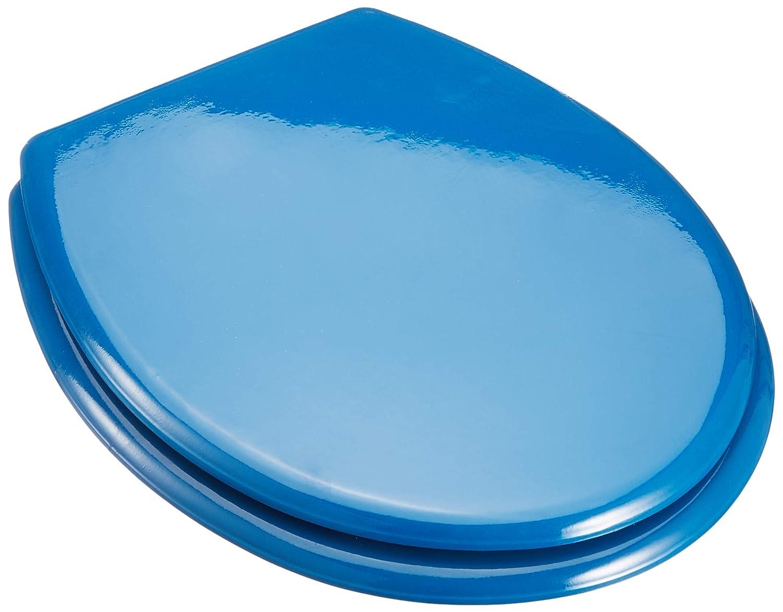 MSV, Sedile Copri-WC, Argento (Silber) 941/140301
