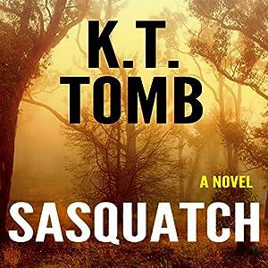 Sasquatch Audiobook