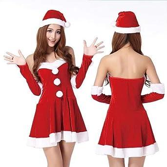 460bedf4ff7c9 ≪GTブランド≫クリスマス コスプレ 衣装 仮装 サンタ コスプレ 赤ずきん ミッキー 衣装 可愛い コスチューム