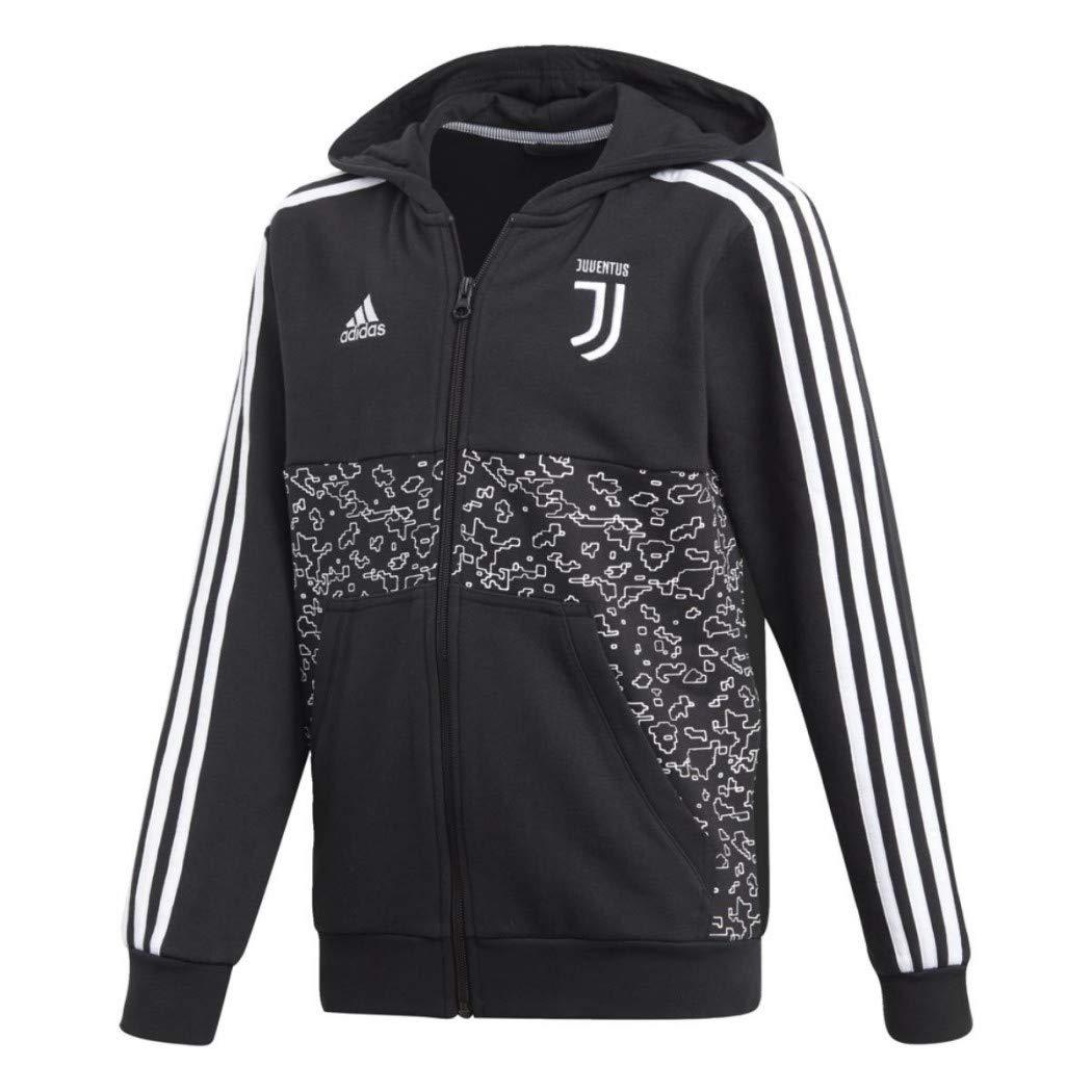 Adidas Veste à Capuche junior Juventus Turin 2018 19