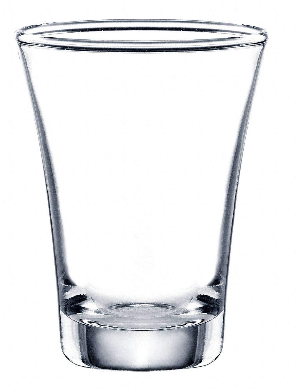 2-3/4 oz. Shooter Shot Glass, Glass Material, 72 PK