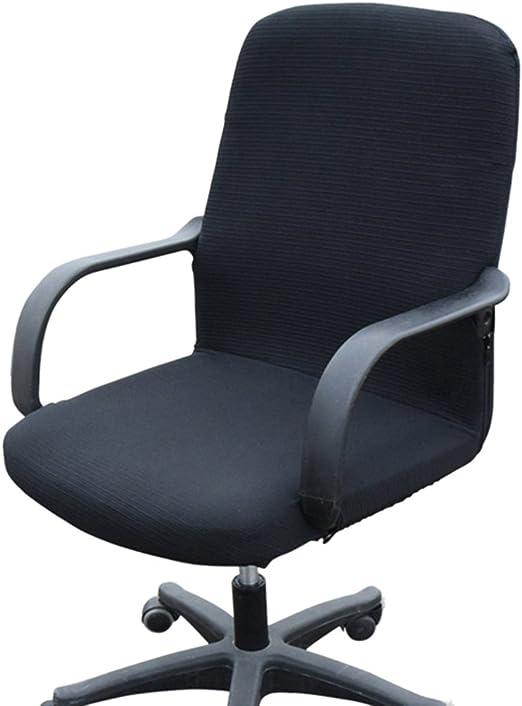 Funda MiLong para silla de oficina. Funda el�stica y extra�ble ...