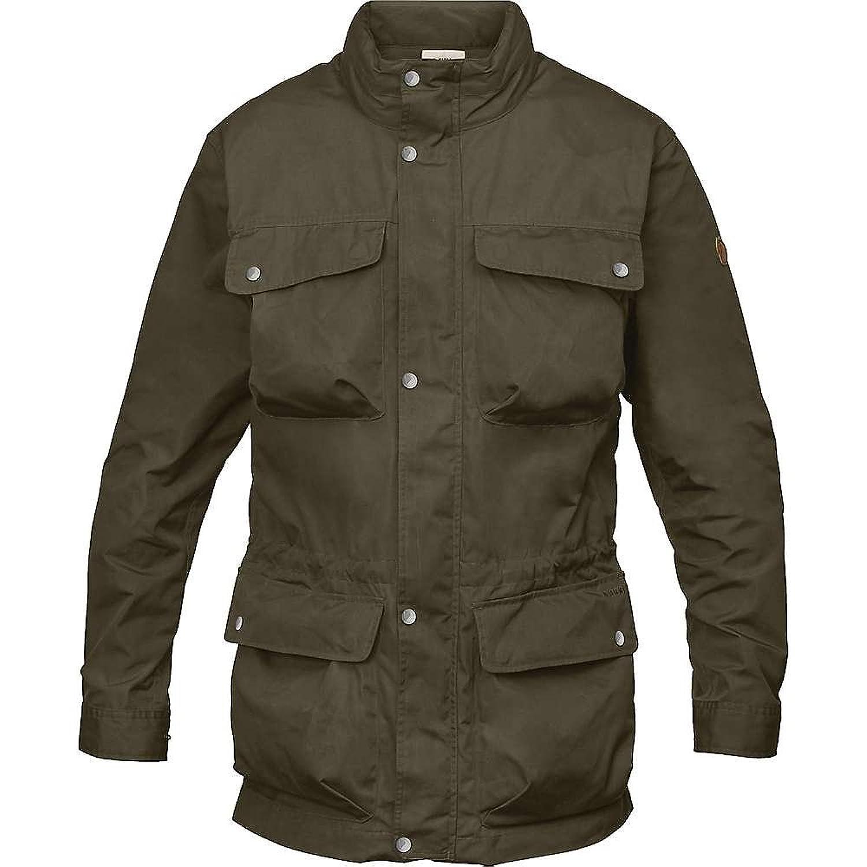 フェールラーベン メンズ ジャケットブルゾン Fjallraven Men's Telemark Jacket [並行輸入品] B07BWG43Y1  Small