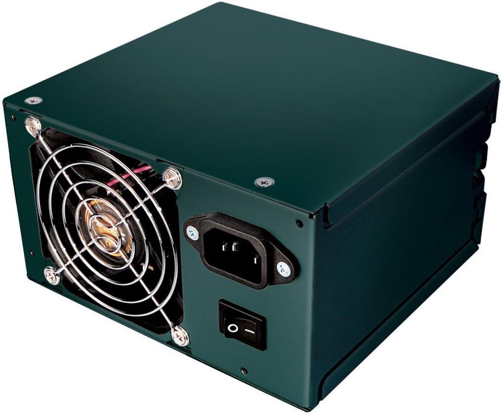 Antec Earthwatts 430W Power Supply ATX12V V2.3 PSU - EA-430D GREEN