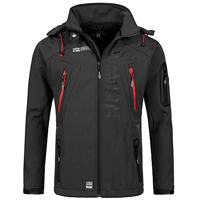 Geographical Norway Techno Men