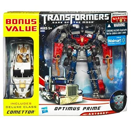 Figure Of Moon Action Exclusive Voyager 3 The Transformers Dark gvfb67yY