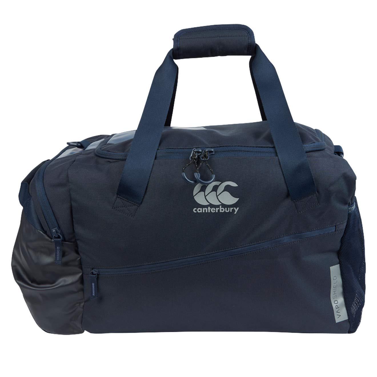 Canterbury Vaposhield Sportsbag Duffel Holdall 60L, 40L, 25L