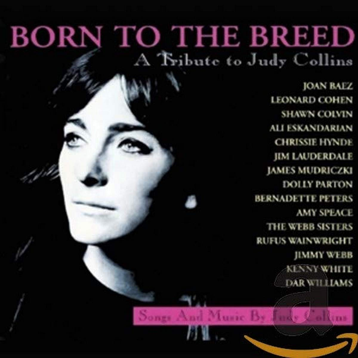 NEW Born cheap to the Breed-A Co Judy Tribute