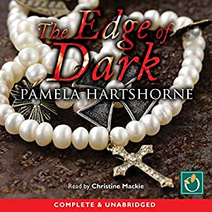 The Edge of Dark Audiobook
