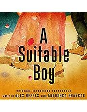 A Suitable Boy (Original Television Soundtrack) (Vinyl)