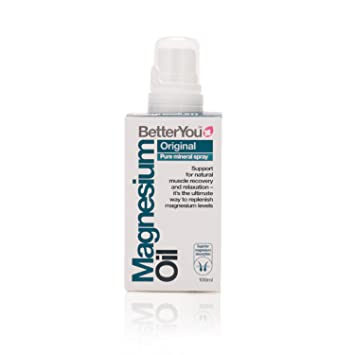 Magnesium Oil Original Spray - 100ml