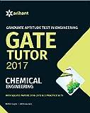 GATE Tutor 2017  Chemical Engineering