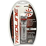 Nebo 5581 220 Lumen Redline Tactical Flashlight Strobe S.O.S